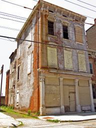 MTM Cincinnati:  Over the Rhine | Modern Ruins, Decay and Urban Exploration | Scoop.it