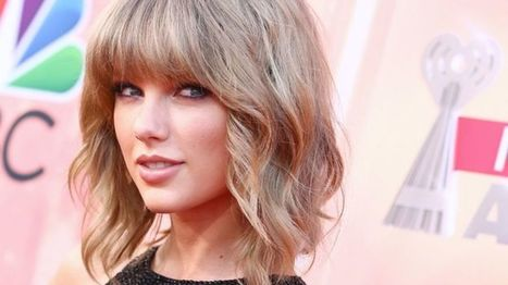 Apple Music changes policy after Taylor Swift stand - BBC News | Digital Music Economy | Scoop.it