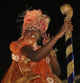 L'histoire des Antilles et de l'Afrique: Déroulement du défilé carnavalesque au Cap-Haïtien | Intervalles | Scoop.it