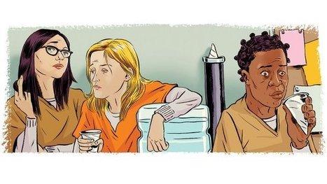 Backlash Brewing Against Binge TV as 'Orange Is the New Black' Creator Speaks Out   TV Trends   Scoop.it