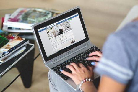 Cómo descargar conversaciones, vídeos y fotos de Facebook al disco... | Organización y Futuro | Scoop.it
