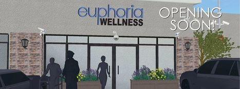 EUPHORIA WELLNESS TO BE FIRST DISPENSARY TO OPEN IN LAS VEGAS! | TheVegas420 | Scoop.it