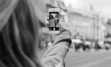 Est-ce qu'un selfie peut être artistique ? | Tourisme et Communication | Scoop.it