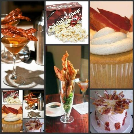 Bacony Goodness|Uniquely You Planning On How To Plan A Perfect Wedding | Wedding Planning | Scoop.it