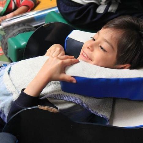 Nuevo proyecto busca ayudar a niños con parálisis cerebral - Terra Colombia   Discapacidad   Scoop.it