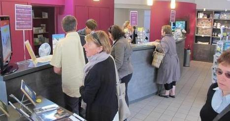 Il est temps de repenser le rôle de l'office de tourisme - Loches en vallée de la Loire | Structuration touristique | Scoop.it