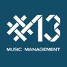 #13 Music management