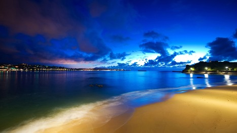 Super Cool Beach HD Desktop Wallpapers Free Background Images | Cool HD & 3D Wallpapers - Free Download | Scoop.it