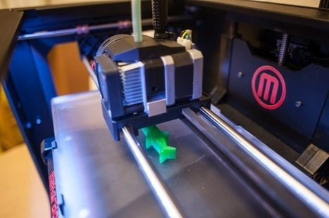 3D printing may put global supply chains out of business: report | KurzweilAI | DIY Manufacturing / 3d Printing | Scoop.it