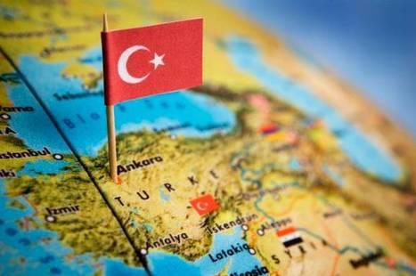 Turkije | Kap1A7Berivan | Scoop.it