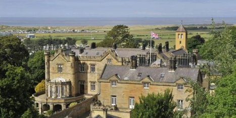 Here Are Five Castles CHEAPER Than A London Home | Travelling around the world | Scoop.it
