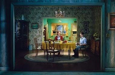 La fotografía cinematográfica de Gregory Crewdson | Todo Fotografía | Scoop.it