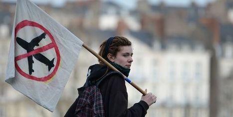 Notre-Dame-des-Landes : le projet de référendum «pas satisfaisant en l'état» - le Monde | décroissance | Scoop.it