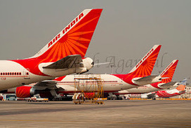 Air India pilot's strike: Same old story. Taxpayers left holding the bag - Bangalore Aviation | Allplane: Airlines Strategy & Marketing | Scoop.it