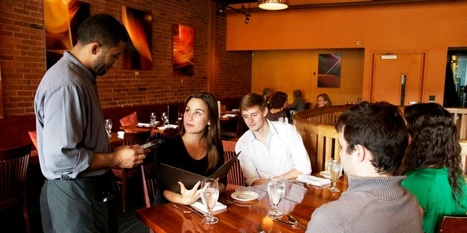 Restaurant Loyalty Program Must Haves | Restaurant Technology News, Ideas & Articles | Scoop.it