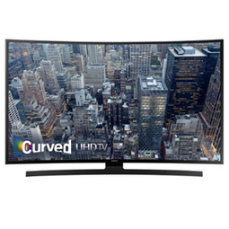 Amazon Deals Samsung UN55JU6700 Curved 55-Inch 4K Ultra HD Smart LED TV (2015 Model) $1,197.99 & FREE Shipping | Coupons chase | Fae FAshions | Scoop.it