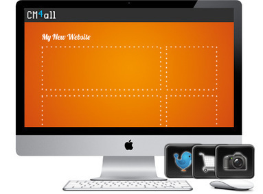 CM4all Website Builder | CMS News | Scoop.it