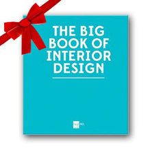 The Big Book of Interior Design a cura di Maria Vittoria Capitanucci ... - Il Sole 24 Ore | design | Scoop.it