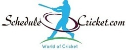 T20 World Cup 2014 Schedule | Cricket World | Scoop.it