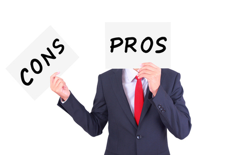 The Pros & Cons of Social Media Marketing for Lawyers | Social Media Marketing for Lawyers | Scoop.it