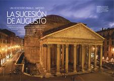 Almacén de clásicas: LA SUCESIÓN DEL EMPERADOR AUGUSTO | Mundo Clásico | Scoop.it