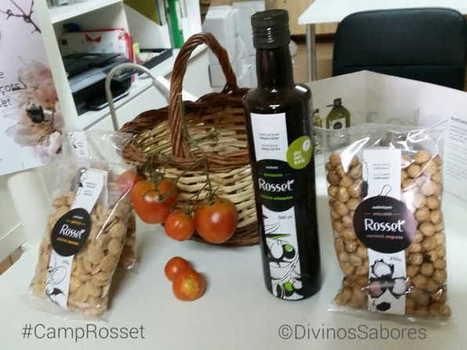 Ca Rosset. Productos Gourmet que respiran tradición. AOVE, Aceite de Oliva Virgen Extra - divinossabores.com   Chefs   Scoop.it