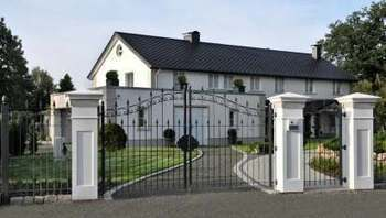 What are numerous Benefits of Installing Wrought Iron Gates?   Wrought iron staircases Sydney   Scoop.it