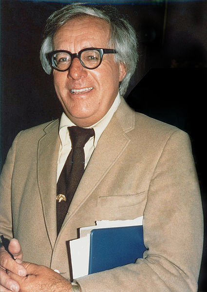 Ray Bradbury on Space, Education, and Our Obligation to Future Generations: A Rare 2003 Interview | Wisdom 1.0 | Scoop.it