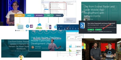 Visual Studio – Developer Top Ten for Apr 29th, 2016 - Dmitry Lyalin | Visual Studio ALM | Scoop.it