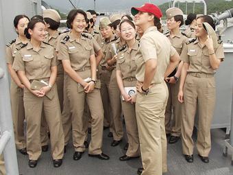 Les femmes jouent sur l'intelligence d'un groupe   ITcoaching   Scoop.it