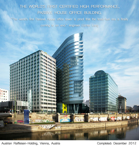 High Performance Passive House Design Conference | Casa Pasiva | Passive House | Scoop.it