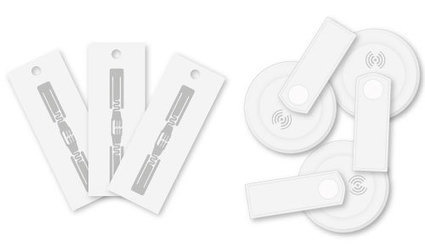 Introduction to Retail RFID Technology, part 3 - Tags   RFID   Scoop.it