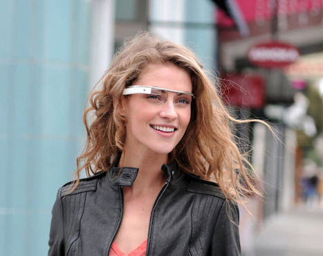 The new DUI: State may make it illegal to drive while using Google Glass | Entrepreneurship, Innovation | Scoop.it