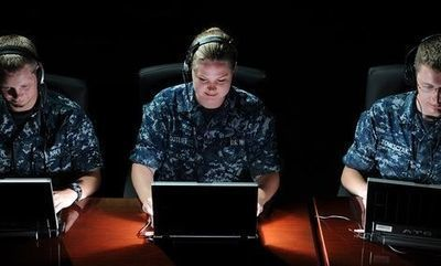 Navy Wants to Train Employees to be 'Ethical Hackers' | War Games | Scoop.it