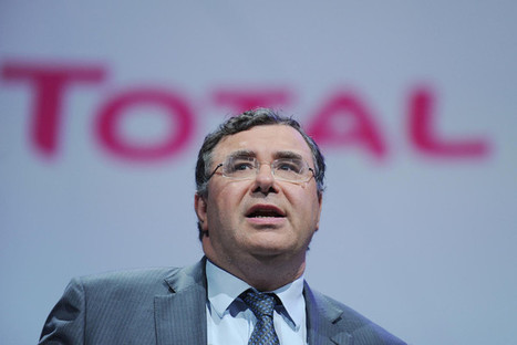 Climat : Total sous la pression de ses actionnaires | Acteurs de la transition énergétique | Scoop.it