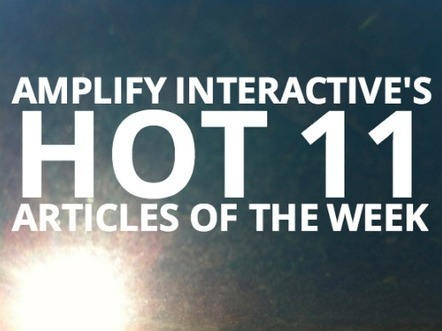 The Hot 11 Search Engine Marketing Articles of the Week! 7/12/13 - Amplify Interactive | PPC News, Commentary & Articles | Scoop.it