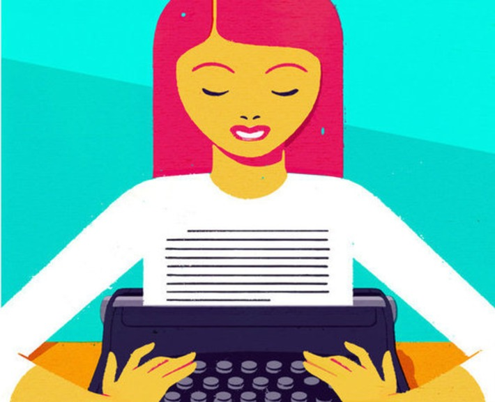 Writing Your Way to Happiness | Knowledge Broker | Scoop.it