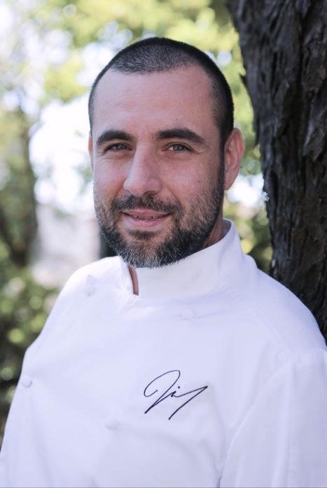 Entretien avec le chef Julien Diaz qui ouvrira son restaurant «Saisons» à Marseille mi-septembre | ATABULA | Gastronomie Française 2.0 | Scoop.it