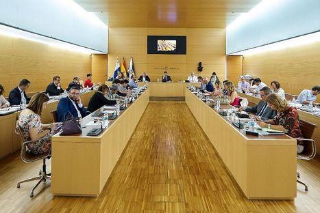 El Cabildo aprueba el reglamento del Código de Buen Gobierno   Gobernu Irekia - Gobierno Abierto - Open Government   Scoop.it