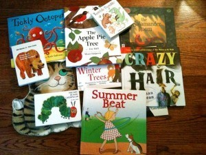 Are Picture Books Out of the Picture? | Publishing Digital Book Apps for Kids | Scoop.it