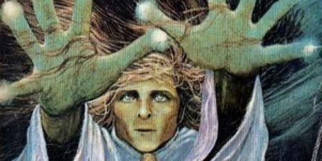 7 Trilogies That Are As Good As 'Lord Of The Rings' | LibraryLinks LiensBiblio | Scoop.it