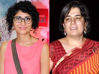 Kiran Rao appreciates Aamir's ex-wife Reena's parenting skills! | Online Gossips | Scoop.it