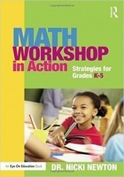 Math Workshop in Action: Strategies for Gr K-5 | MiddleWeb | School & Learning Today | Scoop.it