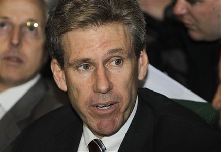 Al Qaeda weapons expert: U.S. ambassador to Libya killed by lethal injection | Reading, Writing, and Thinking | Scoop.it