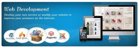 Web Designers in Southwark | Web Development Agency in Southwark | Sowedane Web Design Agency | Scoop.it