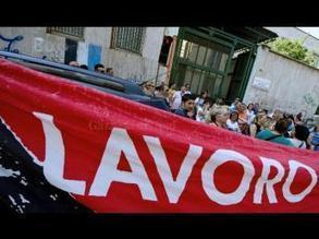 IMF forecasts 12.4% unemployment in Italy in 2014 - GazzettaDelSud   Italy   Scoop.it