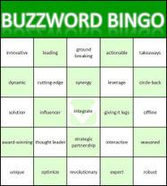 Featured Resource: Buzzword Bingo - EFL CLASSROOM 2.0   learning language   Scoop.it