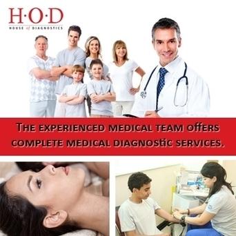 High Quality Medical Diagnostic Services   HOD - medical diagnostic services   Scoop.it