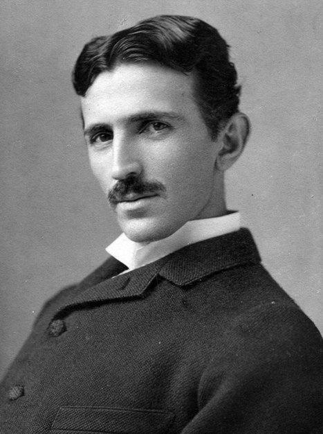 10 faits surprenants sur Nikola Tesla, ce célèbre scientifique qui a révolutionné le domaine de l'électricité | Détective de l'étrange | Scoop.it