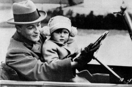 Fitzgerald à sa fille : N'aie pas peur des mouches | Bibliothèque, rhubarbe et gougnafier | Scoop.it
